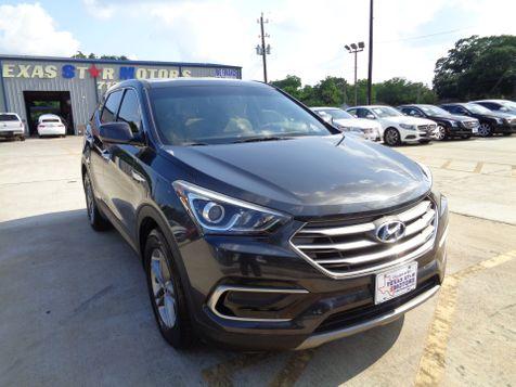 2017 Hyundai Santa Fe Sport 2.4L in Houston