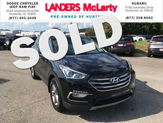 2017 Hyundai Santa Fe Sport 2.4L | Huntsville, Alabama | Landers Mclarty DCJ & Subaru in  Alabama