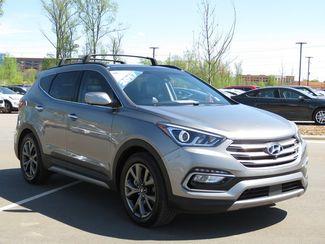 2017 Hyundai Santa Fe Sport 2.0T Ultimate in Kernersville, NC 27284
