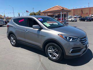 2017 Hyundai Santa Fe Sport 2.4L in Kingman Arizona, 86401