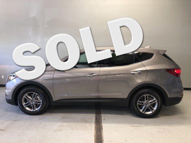 2017 Hyundai Santa Fe Sport AWD in , Utah 84041