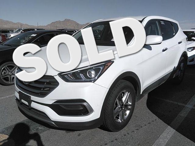 2017 Hyundai Santa Fe Sport 2.4L LINDON, UT