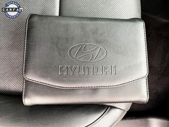 2017 Hyundai Santa Fe Sport 2.0T Ultimate Madison, NC 17