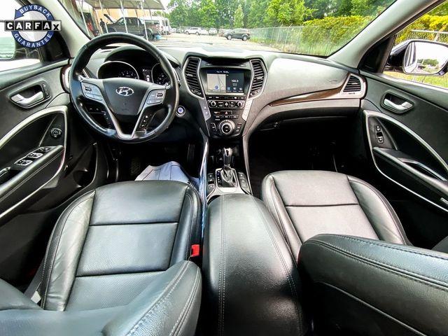 2017 Hyundai Santa Fe Sport 2.0T Ultimate Madison, NC 22