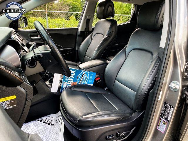 2017 Hyundai Santa Fe Sport 2.0T Ultimate Madison, NC 26