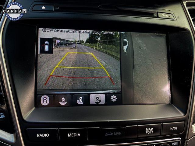 2017 Hyundai Santa Fe Sport 2.0T Ultimate Madison, NC 40