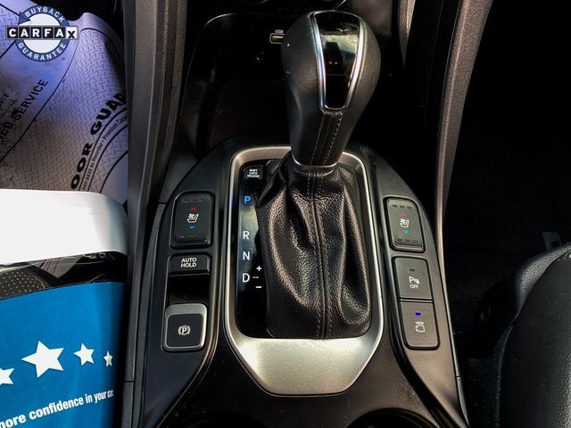2017 Hyundai Santa Fe Sport 2.0T Ultimate Madison, NC 43