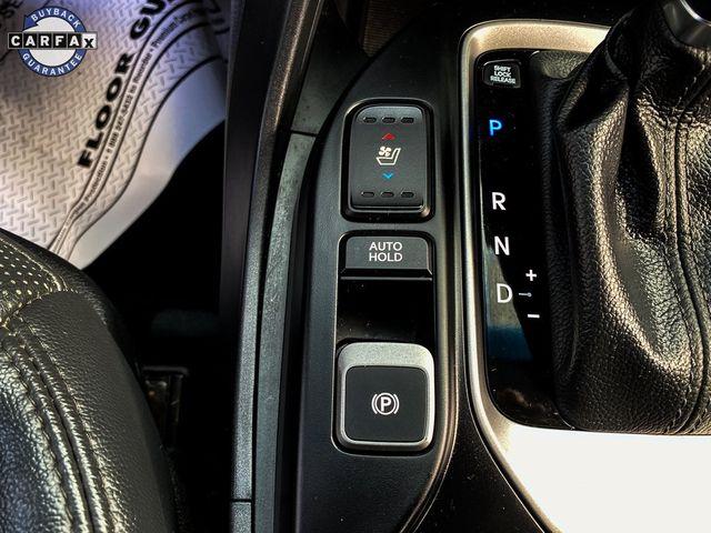 2017 Hyundai Santa Fe Sport 2.0T Ultimate Madison, NC 44