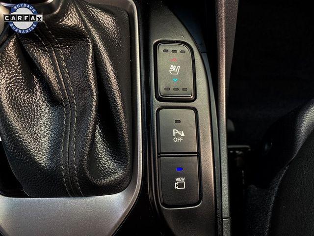 2017 Hyundai Santa Fe Sport 2.0T Ultimate Madison, NC 45