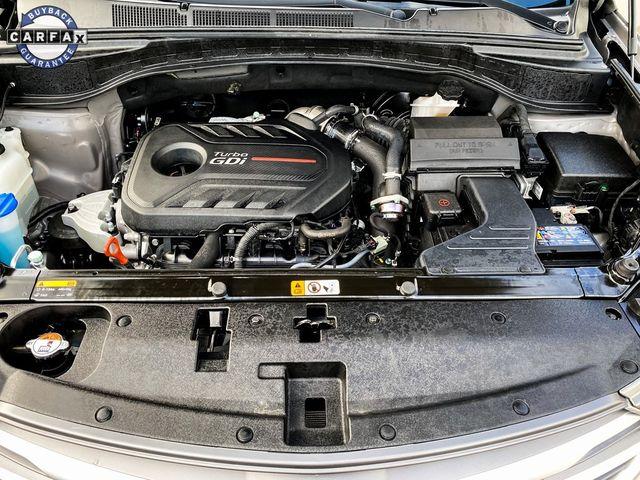 2017 Hyundai Santa Fe Sport 2.0T Ultimate Madison, NC 47