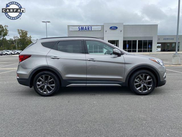 2017 Hyundai Santa Fe Sport 2.0T Ultimate Madison, NC