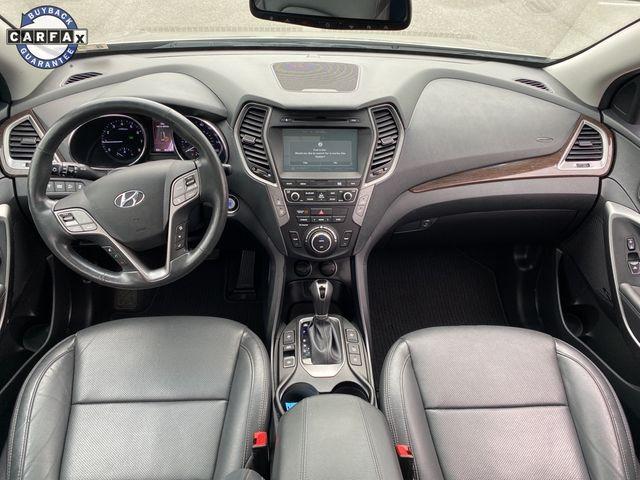 2017 Hyundai Santa Fe Sport 2.0T Ultimate Madison, NC 24