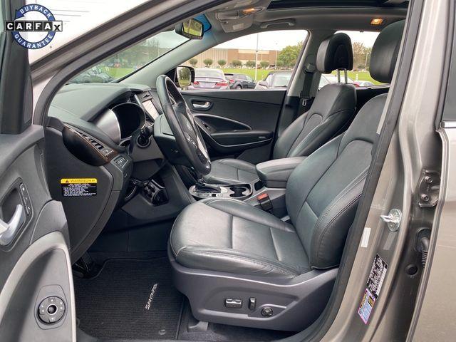 2017 Hyundai Santa Fe Sport 2.0T Ultimate Madison, NC 27