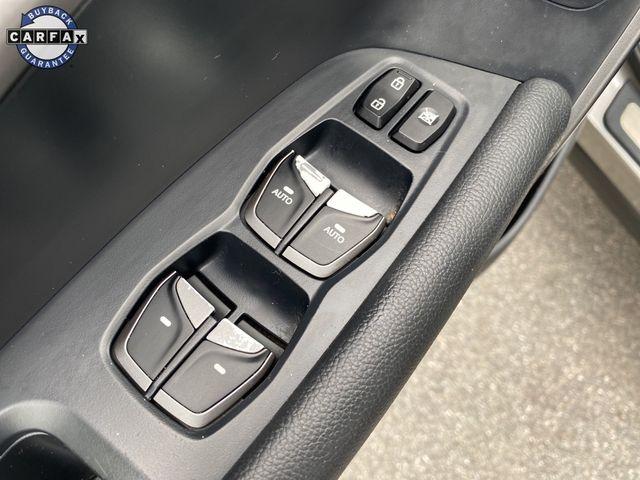 2017 Hyundai Santa Fe Sport 2.0T Ultimate Madison, NC 29