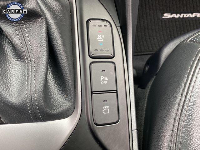 2017 Hyundai Santa Fe Sport 2.0T Ultimate Madison, NC 38