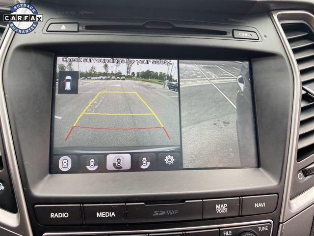 2017 Hyundai Santa Fe Sport 2.0T Ultimate Madison, NC 41