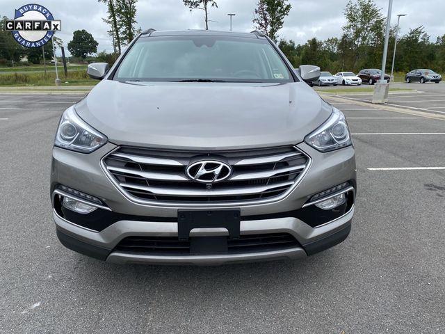 2017 Hyundai Santa Fe Sport 2.0T Ultimate Madison, NC 6