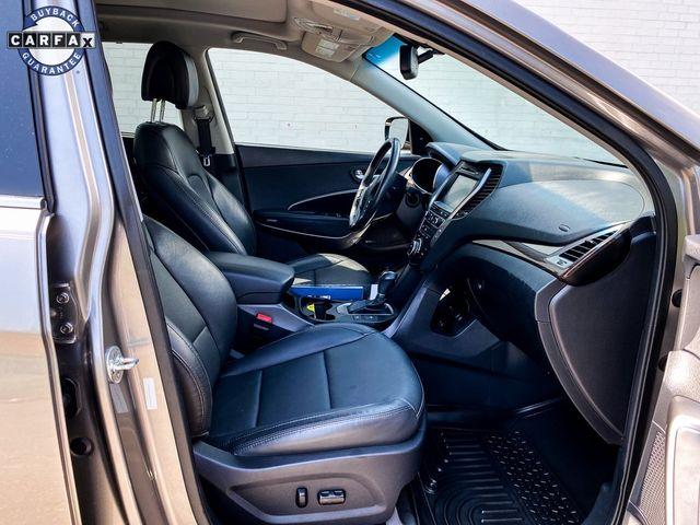 2017 Hyundai Santa Fe Sport 2.0T Ultimate Madison, NC 9