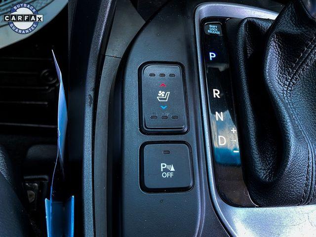 2017 Hyundai Santa Fe Sport 2.0T Ultimate Madison, NC 39