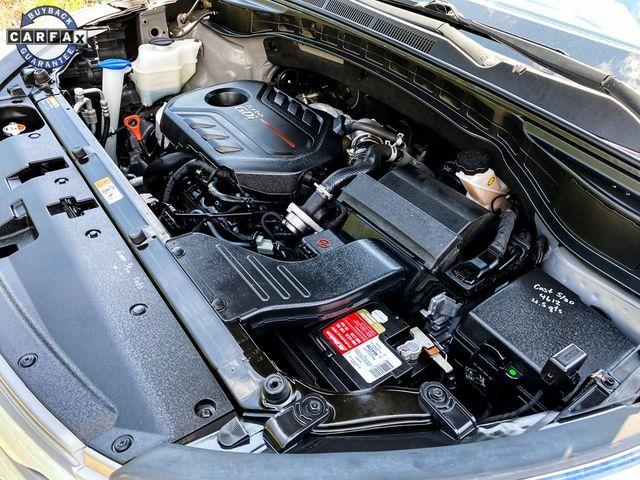 2017 Hyundai Santa Fe Sport 2.0T Ultimate Madison, NC 48