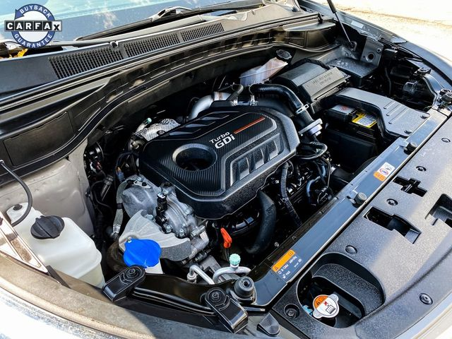 2017 Hyundai Santa Fe Sport 2.0T Ultimate Madison, NC 49