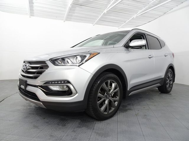 2017 Hyundai Santa Fe Sport 2.0L Turbo Ultimate in McKinney, Texas 75070