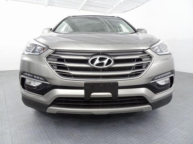 2017 Hyundai Santa Fe Sport 2.4 Base in McKinney, Texas 75070