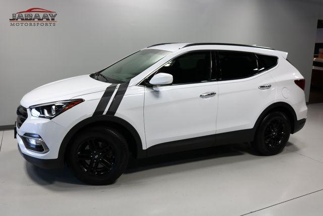 2017 Hyundai Santa Fe Sport 2.4L Merrillville, Indiana 27