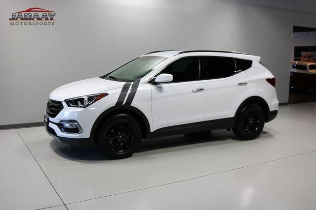 2017 Hyundai Santa Fe Sport 2.4L Merrillville, Indiana 32
