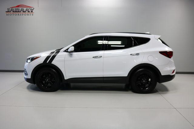 2017 Hyundai Santa Fe Sport 2.4L Merrillville, Indiana 34