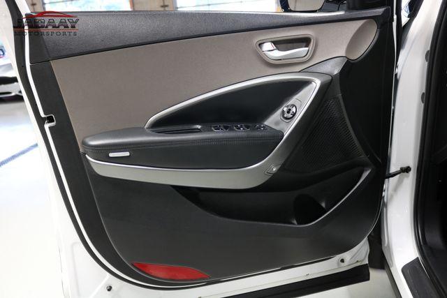 2017 Hyundai Santa Fe Sport 2.4L Merrillville, Indiana 22