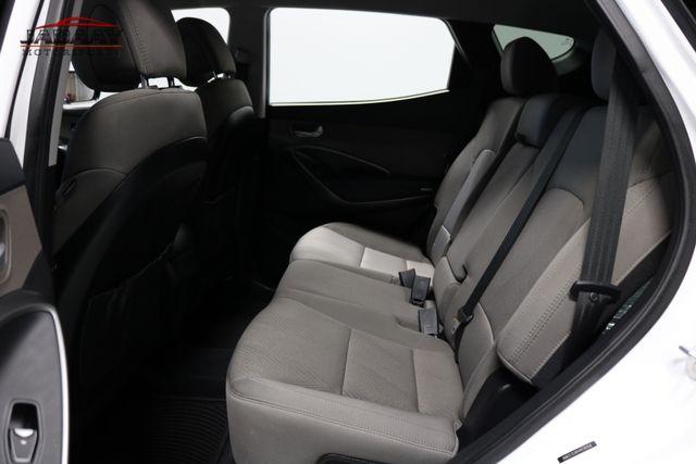 2017 Hyundai Santa Fe Sport 2.4L Merrillville, Indiana 12