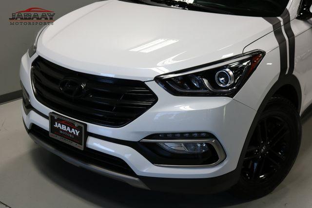 2017 Hyundai Santa Fe Sport 2.4L Merrillville, Indiana 28