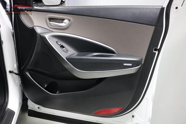 2017 Hyundai Santa Fe Sport 2.4L Merrillville, Indiana 23