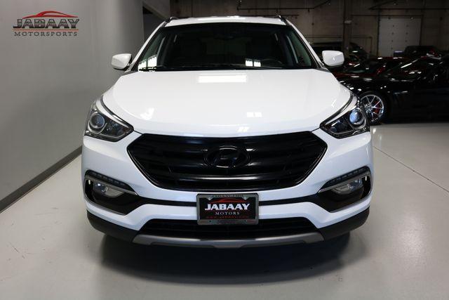2017 Hyundai Santa Fe Sport 2.4L Merrillville, Indiana 7