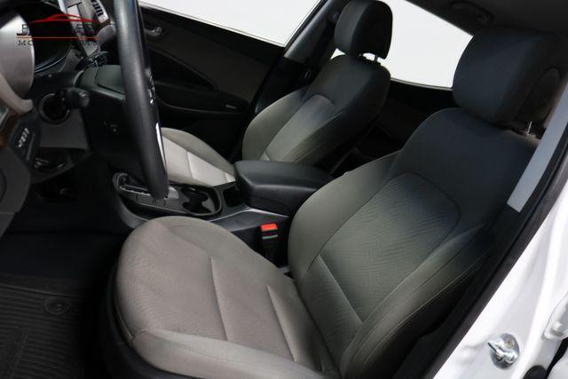2017 Hyundai Santa Fe Sport 2.4L Merrillville, Indiana 11