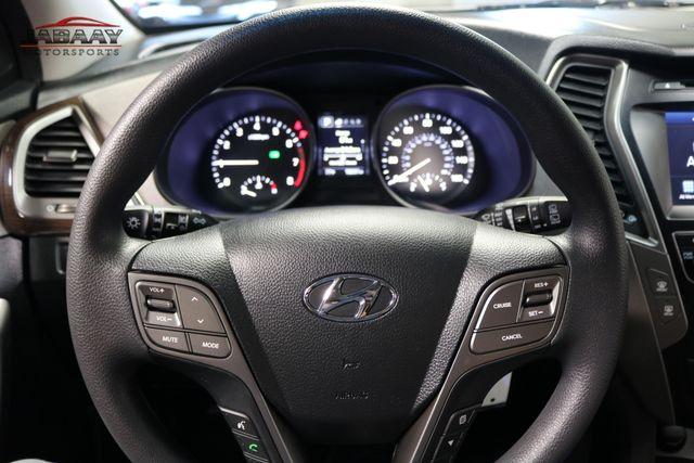 2017 Hyundai Santa Fe Sport 2.4L Merrillville, Indiana 17