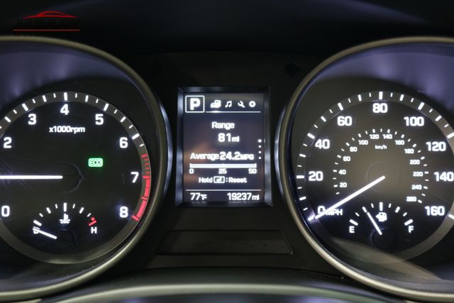 2017 Hyundai Santa Fe Sport 2.4L Merrillville, Indiana 18