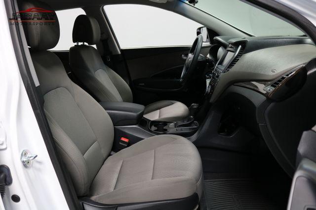 2017 Hyundai Santa Fe Sport 2.4L Merrillville, Indiana 15