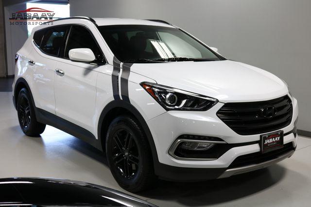 2017 Hyundai Santa Fe Sport 2.4L Merrillville, Indiana 6