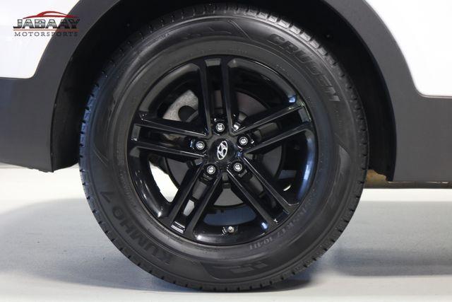 2017 Hyundai Santa Fe Sport 2.4L Merrillville, Indiana 44