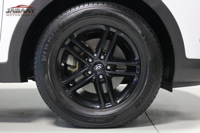 2017 Hyundai Santa Fe Sport 2.4L Merrillville, Indiana 45