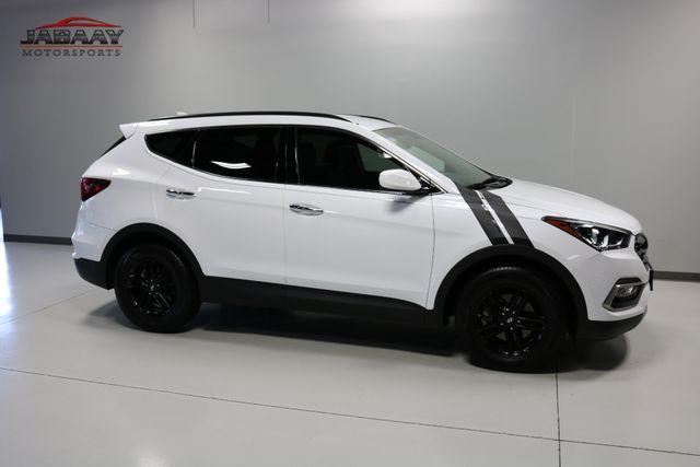 2017 Hyundai Santa Fe Sport 2.4L Merrillville, Indiana 41