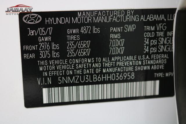 2017 Hyundai Santa Fe Sport 2.4L Merrillville, Indiana 46