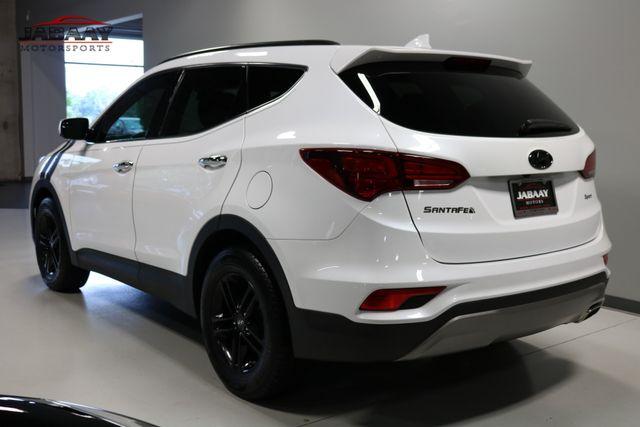 2017 Hyundai Santa Fe Sport 2.4L Merrillville, Indiana 2
