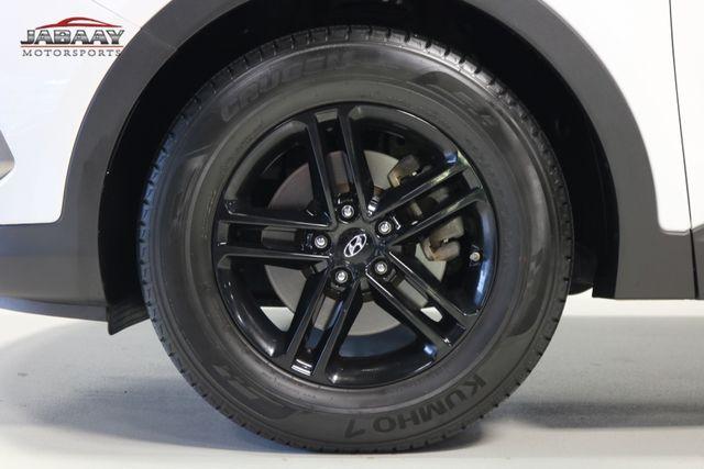2017 Hyundai Santa Fe Sport 2.4L Merrillville, Indiana 42