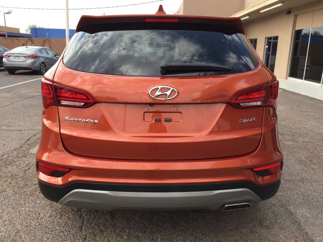 2017 Hyundai Santa Fe Sport 2.4L Mesa, Arizona 3