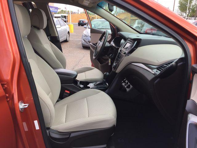 2017 Hyundai Santa Fe Sport 2.4L Mesa, Arizona 13