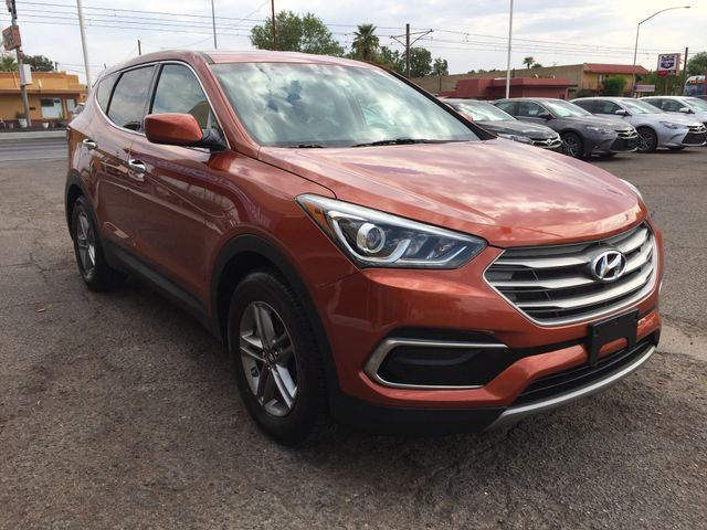 2017 Hyundai Santa Fe Sport 2.4L Mesa, Arizona 6