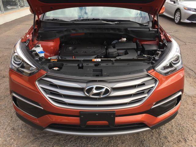 2017 Hyundai Santa Fe Sport 2.4L Mesa, Arizona 8